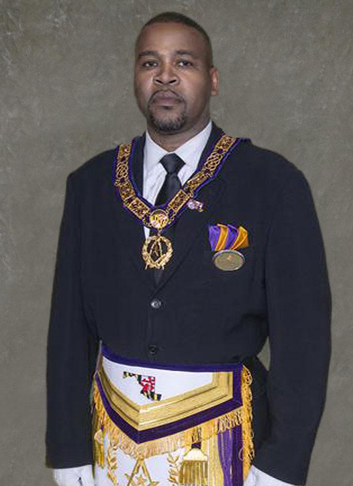 R.W. Noel C. Osborne, Sr.