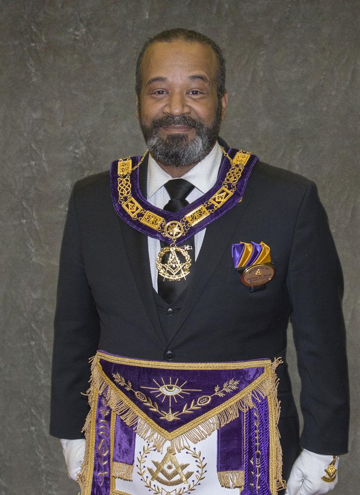 R.W. Jeffrey D. Redd